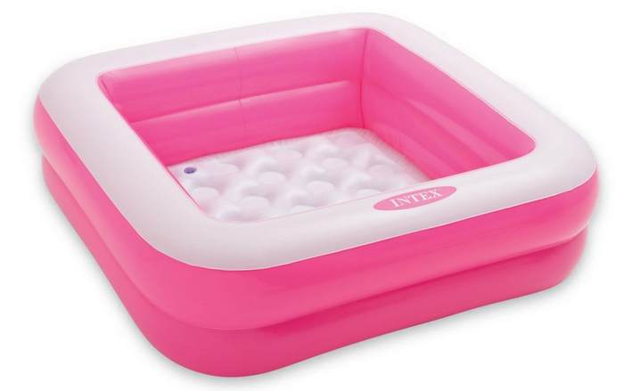 Amazon piscine intex pour b b 8 96 for Petite piscine gonflable bebe