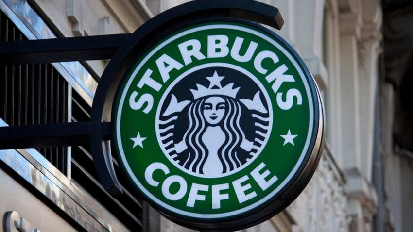 Un Latte offert durant les pop up parties Starbucks