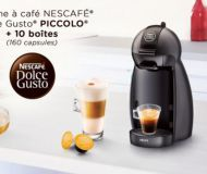 dolce gusto mini me offerte d s 12 paquets capsules achet s. Black Bedroom Furniture Sets. Home Design Ideas
