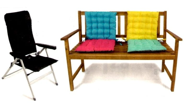 action banc de jardin en bois d acacia pas cher 29 95. Black Bedroom Furniture Sets. Home Design Ideas