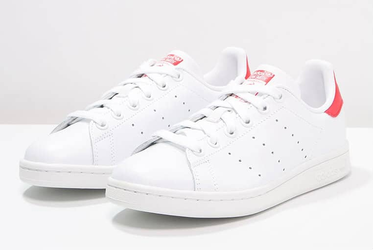 Zalando : Baskets basses Adidas Stan Smith Originals dès 47,48€