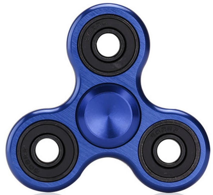 nouveau hand spinner