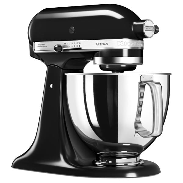 Le robot pâtissier Kitchenaid 300 W à 359,99 € sur Amazon