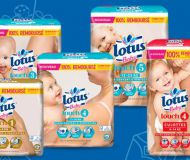 Promo Carrefour Couches Pampers Jeu Gratuiy