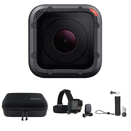 -33% sur un pack GoPro HERO5 Session chez Amazon