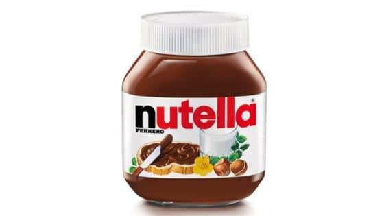 5500 tartineurs et leurs étuis offerts pour l'achat de 2 pots de Nutella dans votre magasin Carrefour