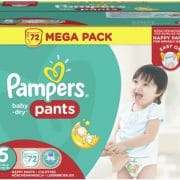 Pampers bon de r duction jeux et chantillons gratuits - Reduction couches pampers a imprimer ...