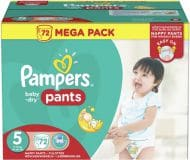 Carrefour giga pack pampers active fit de 92 94 ou 104 couches pour - Promo couche pampers carrefour ...