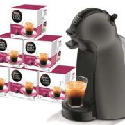 dolce gusto odr cafeti res et capsules de caf gratuites. Black Bedroom Furniture Sets. Home Design Ideas
