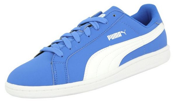 Baskets PUMA Smash Buck à -60 % à La Redoute