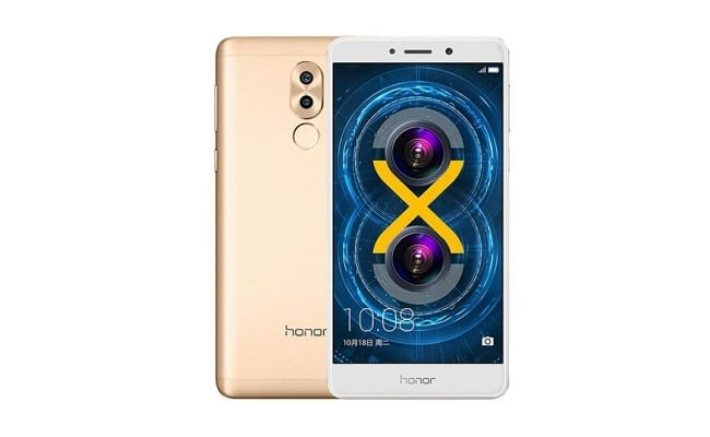 smartphone honor 6x a 149.51 euros chez tomtop