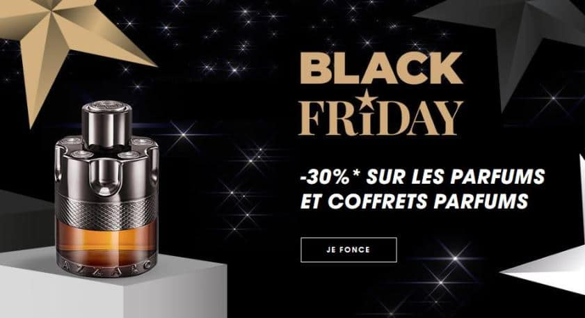 black friday sephora 2018