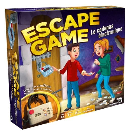 escape game dujardin