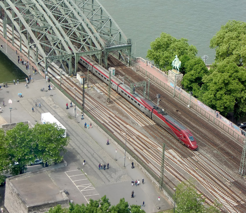 promotions thalys