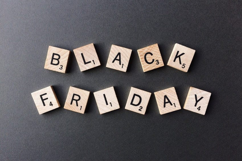 records ventes black friday