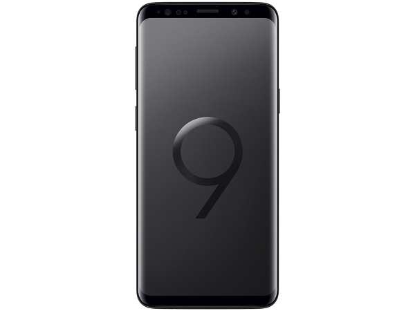 Samsung Galaxy S9 64 Go Dual SIM (version internationale) à 550 € sur Amazon