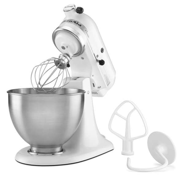 Le robot pâtissier Kitchenaid à 251,39 € sur Amazon