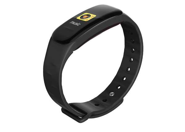 Bracelet intelligent Bluetooth C1 plus à 15,49 € sur TomTop