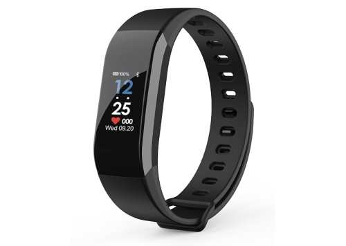 Bracelet intelligent E28 multifonctions Bluetooth à 16,87 € sur TomTop