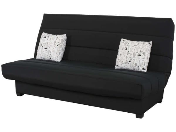 conforama banquette clic clac dunlopillo cactus 229 99. Black Bedroom Furniture Sets. Home Design Ideas
