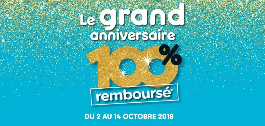 collecteur leader price octobre 2018