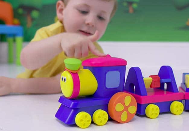 1 500 collections de jouets Bob Le Train en test gratuit sur Sampleo