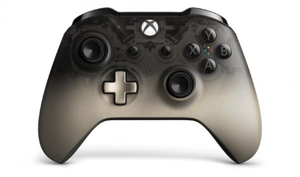 promo codes best place free shipping Micromania : manette Xbox Spéciale Phantom Black + 6 mois d ...