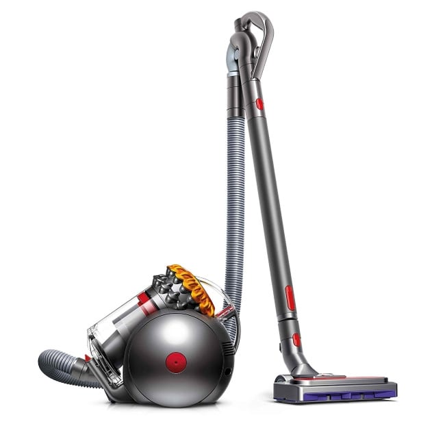 L'aspirateur sans sac Dyson Big Ball Multifloor 2 est à 229 € sur Amazon