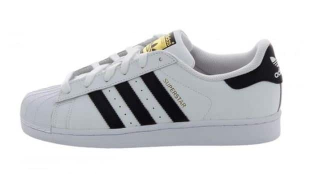 06b15d6a59 Soldes Cdiscount 2019 : Baskets Adidas Originals Superstar à 44,99 ...