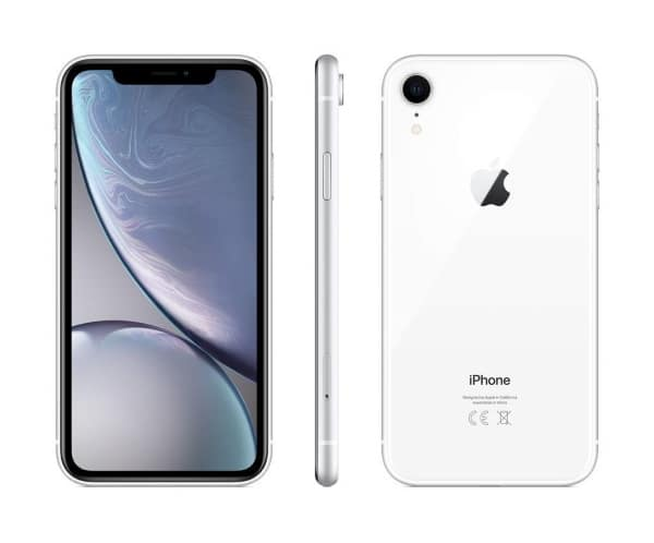 L'iPhone XR est disponible à partir de 759 € sur Amazon !