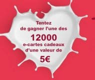 Carte cadeau credit mutuel illicado