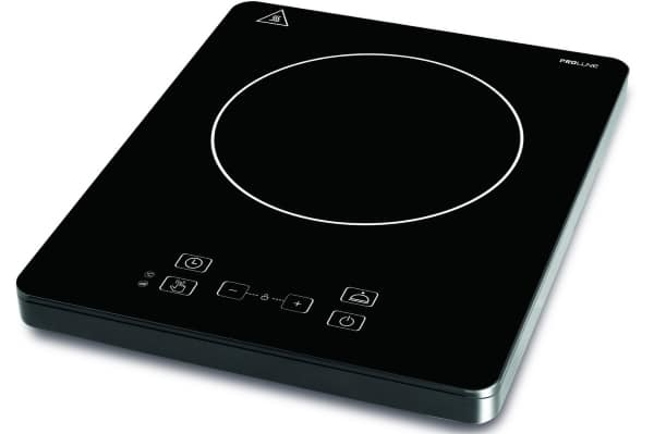 meilleur service eb0c3 9d0ad Darty : table induction 1 foyer Proline IC2000 à 34,90 €