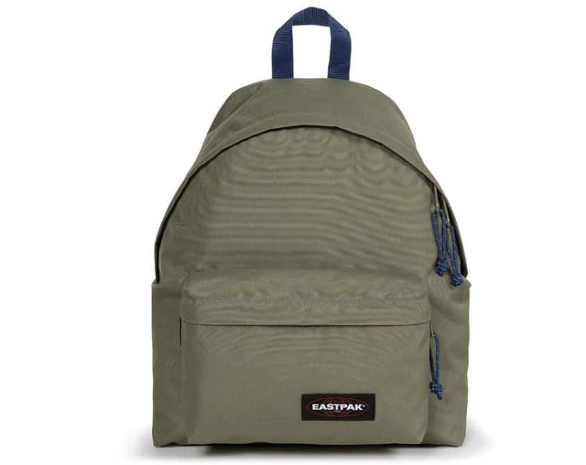 Sac à dos Eastpak Padded Pak'r marron