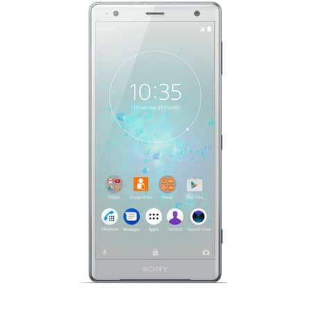 Sony Xperia XZ2 à 239,90 € via ODR sur Orange