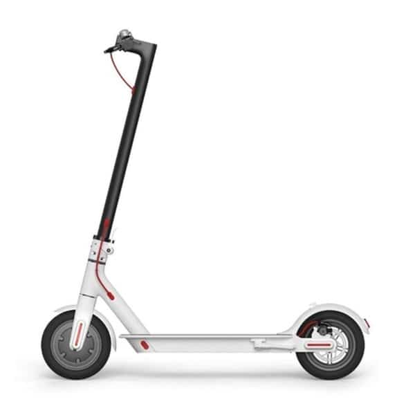 Trottinette électrique Xiaomi Mi Scooter adulte à 324,98 € sur Amazon