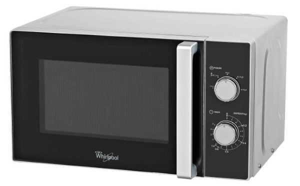 Micro-ondes grill Whirlpool MWO618SL à 49,99 € sur Cdiscount