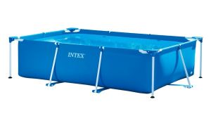 Piscine Intex rectangulaire 3x2x0,75 mètres à 67 € sur Amazon