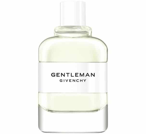 eau de Cologne Gentleman Givenchy