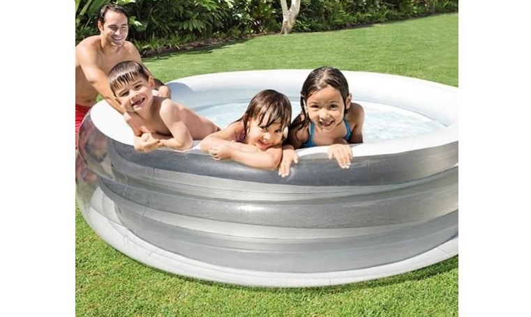 piscine intex quartz