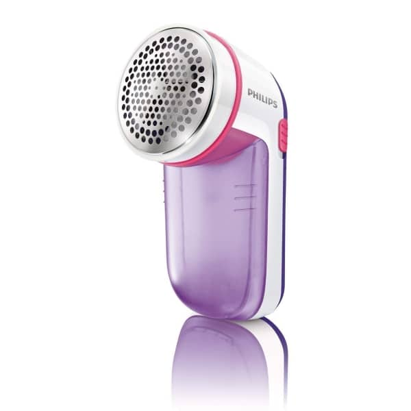Rasoir anti-bouloche Philips à 9,99 € sur Amazon
