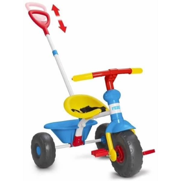 Tricycle Feber Baby Trike à 19,19 € sur Cdiscount