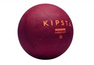 Ballon de football ballground Kipsta pas cher à 4 € chez Decathlon