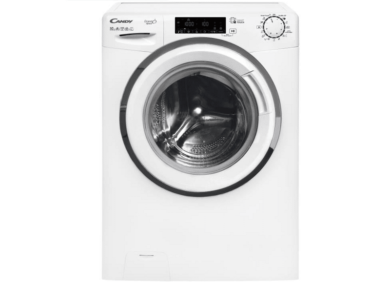 lave linge candy