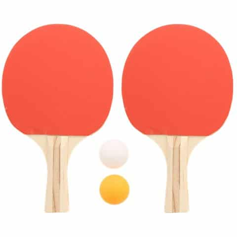 Le set de tennis de table à 1,49 € chez Action