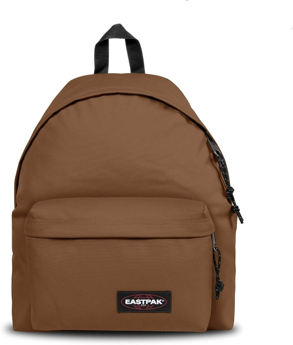 Sac à dos Eastpak Padded Marron à 22,63 € sur Amazon