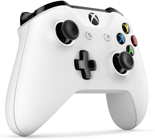 Manette sans fil pour Xbox One à 39,99 € sur Amazon