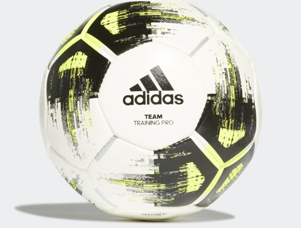 Ballon Team Training Pro à 9,98 € sur Adidas