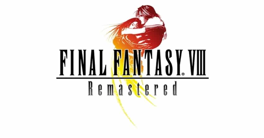Final fantasy VIII Remastered à 9,99 € sur le PS Store