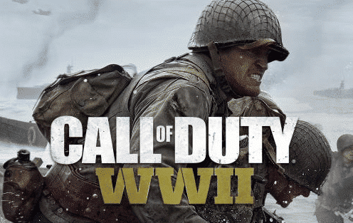 Call of Duty WWII disponible gratuitement sur le PlayStation Store
