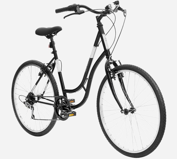 Vélo de ville City 50 NAKAMURA à 99,99 € chez Intersport
